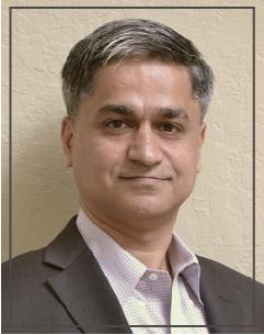 Anand Ghalsasi