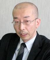 松村 幸彦氏