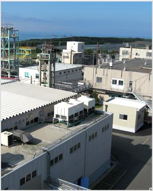 多摩化学工業株式会社