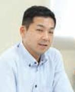 谷藤 毅氏